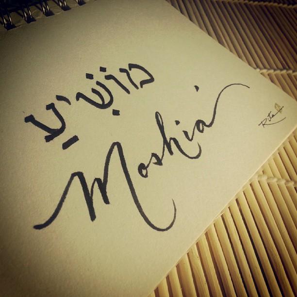 Moshia