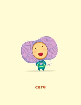 Sanofi_3characters_care